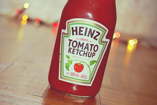Heinz by ovidiupop