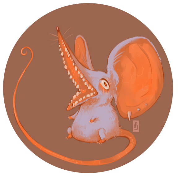 MouthlessMouse's Profile Picture