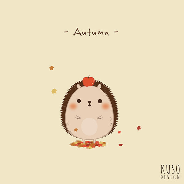 Autumn by kusodesign
