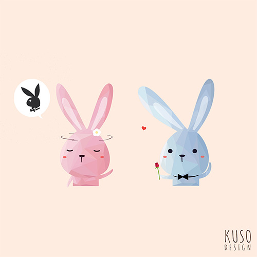 Playboy by kusodesign