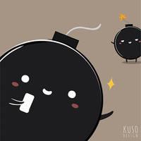 Photobomb by kusodesign