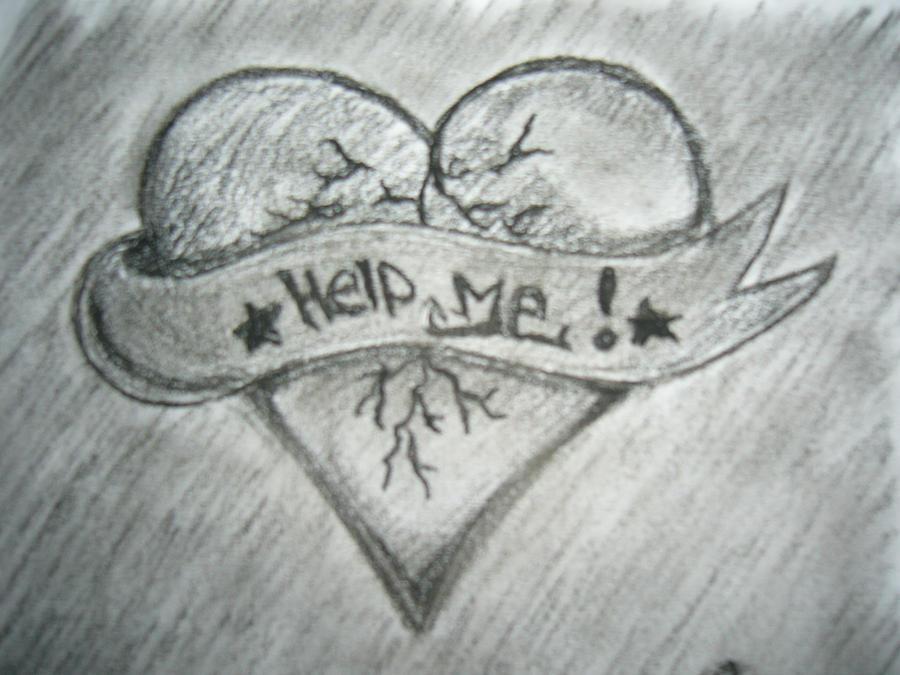 Broken Heart By XxNightmareBenderxX