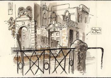 Venezia 7 by AndreaLonghi