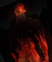 RED DEX by zuzugraphics