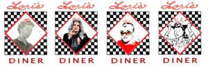 Deviant Waitress