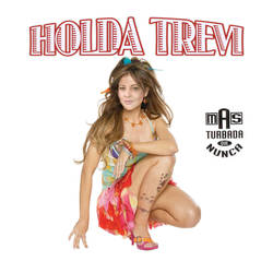 HOLDA TREVI by zuzugraphics