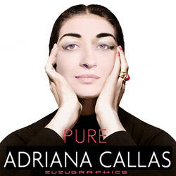 Adriana-Callas by zuzugraphics