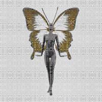 Fashion Fairy by zuzugraphics
