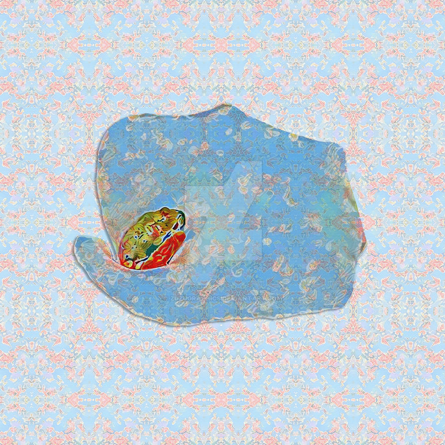 Frog Prince 2 by zuzugraphics