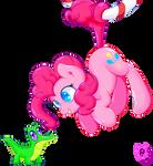Pinkie Pie Gummy