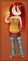 Terhi 001 ID by lillily
