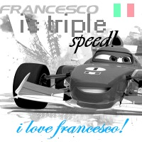 Francesco Icon by courtneyj120