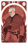 Game of Thrones' cards   Jack Davos Seaworth
