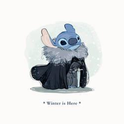 Lord Stitch Snow