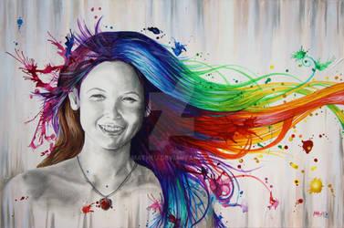 'Jessica' by Matheu