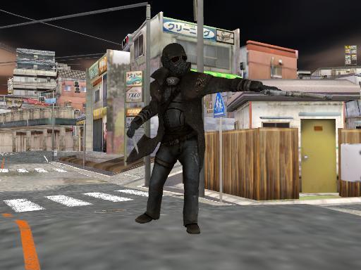 Fallout: New Vegas Desert Ranger by sky-commander