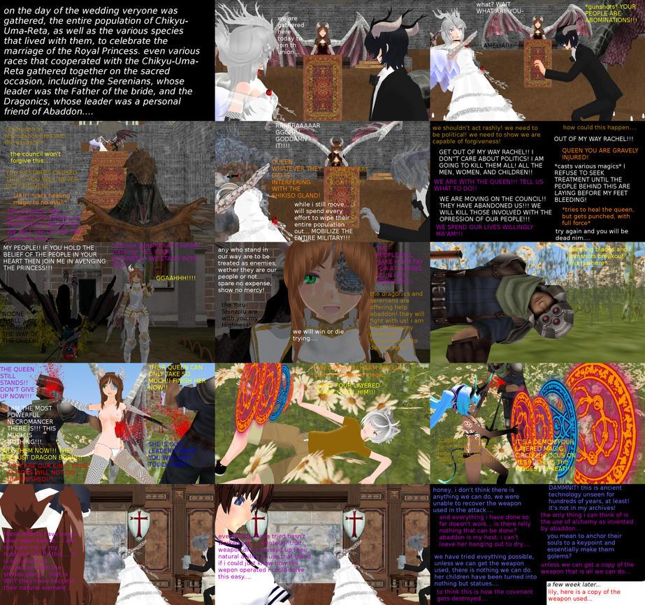 Saga of Abbadon PG.36-38 by sky-commander