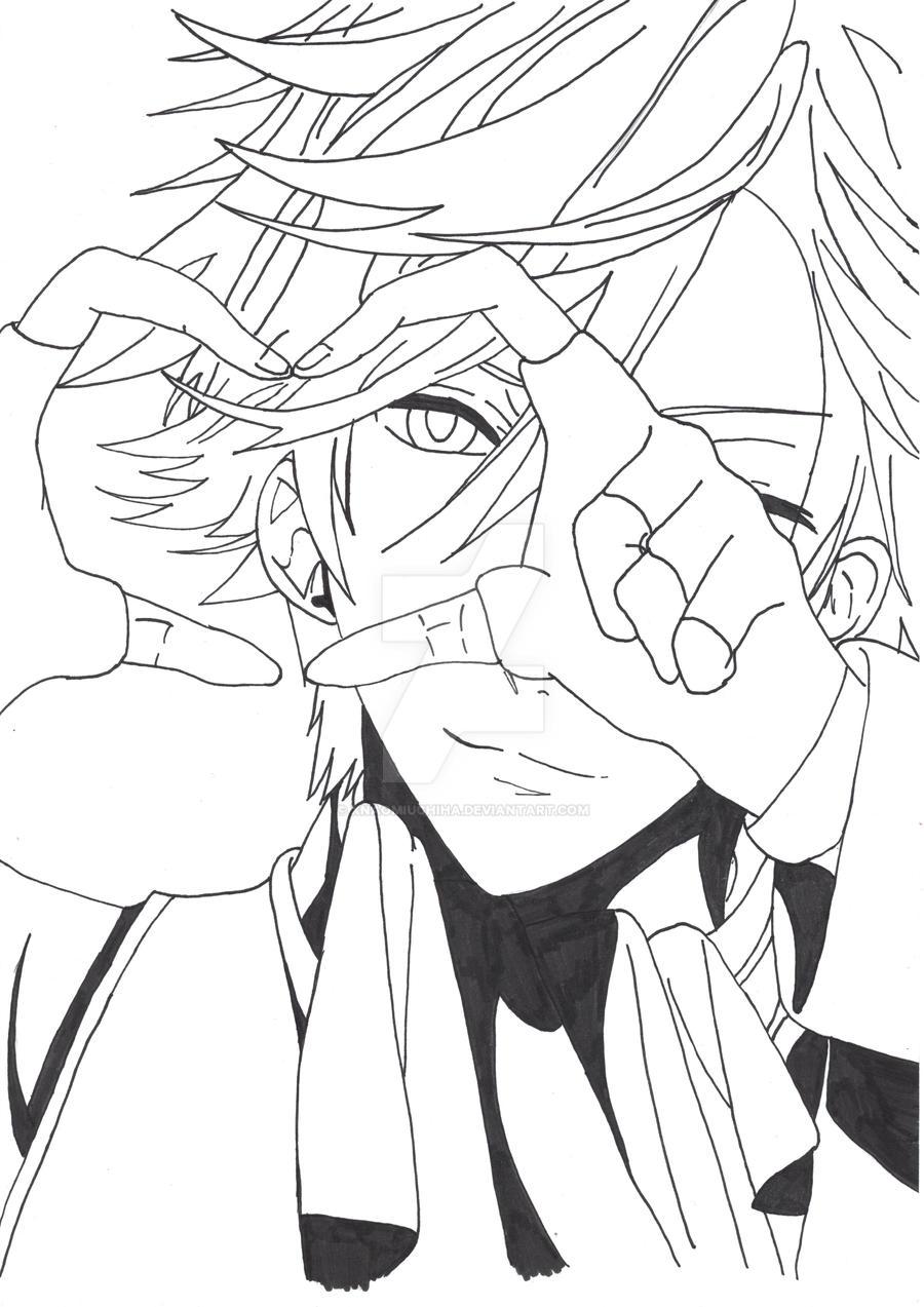 Ichinose Tokiya - Orpheus Heart by xNaomiUchiha
