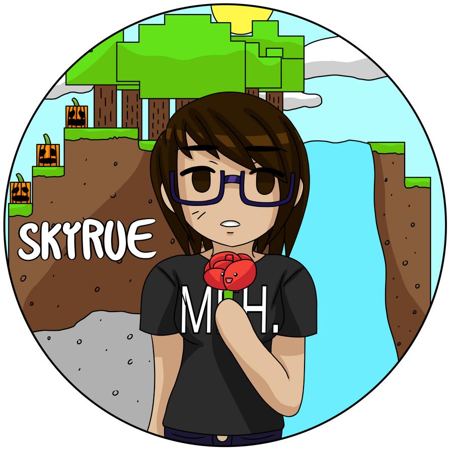 Minecraft Adventure by Skyrue117