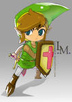Classic Toon Link