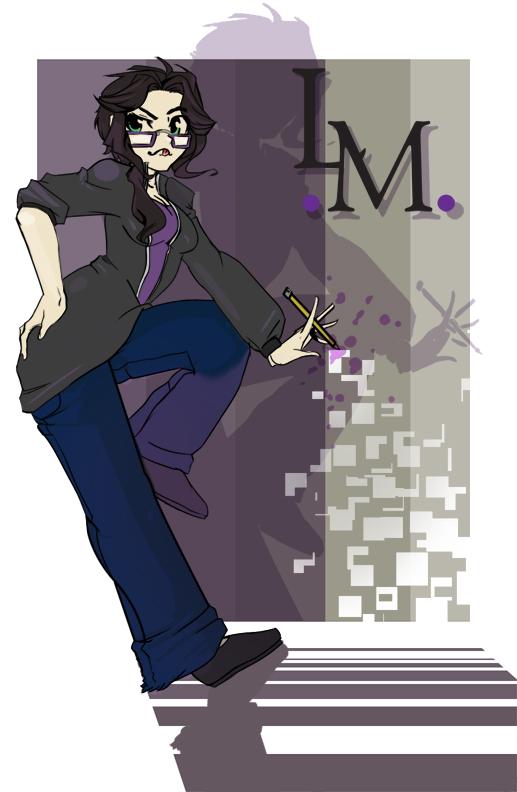 LunarMew's Profile Picture