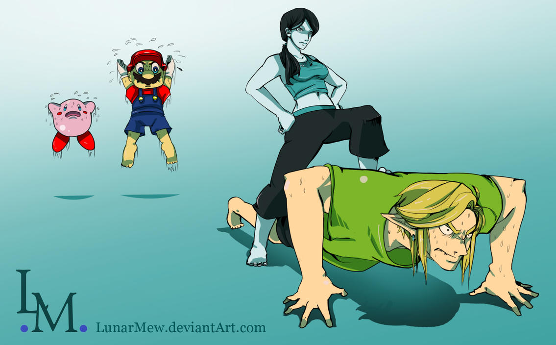 newcomer__wii_fit_trainer_by_lunarmew-d6