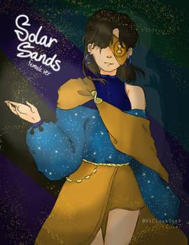 Solar Sands - Female Ver.