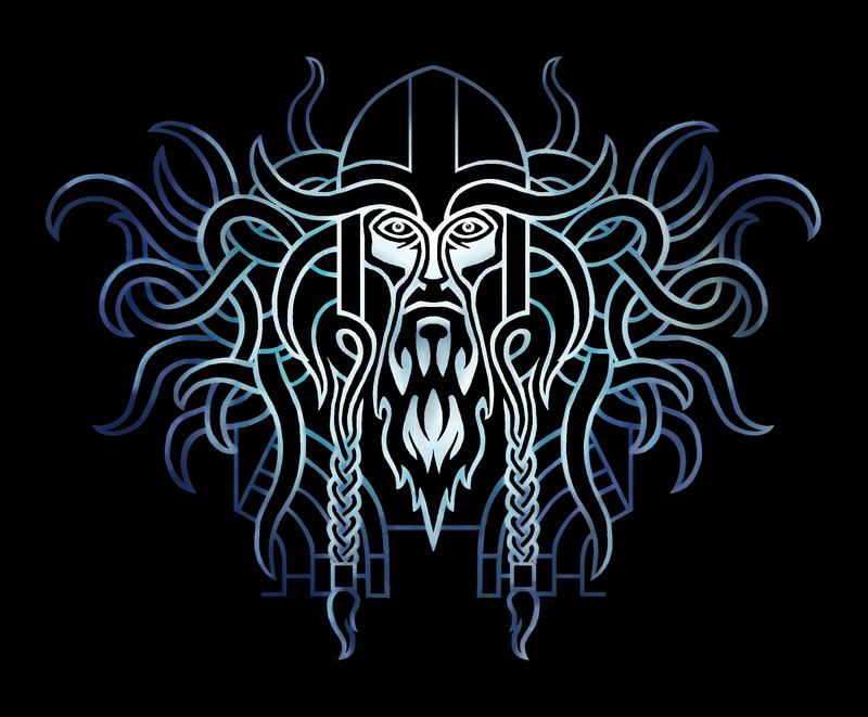Vikingr by Mueslistopheles