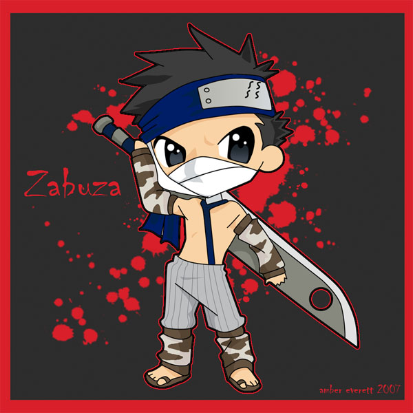 Personajes De Naruto Naruto: Personajes De Naruto Chibis Segunda Parte