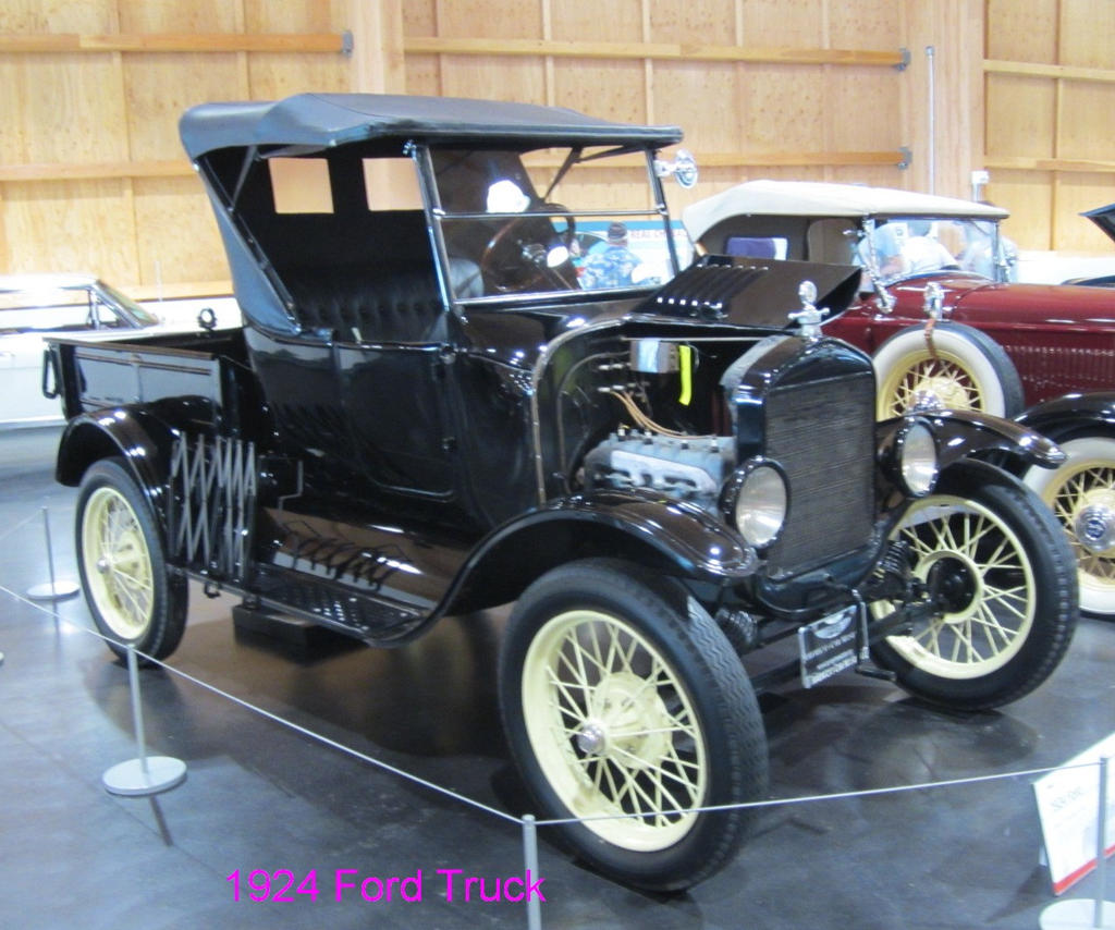 24 Ford by zypherion