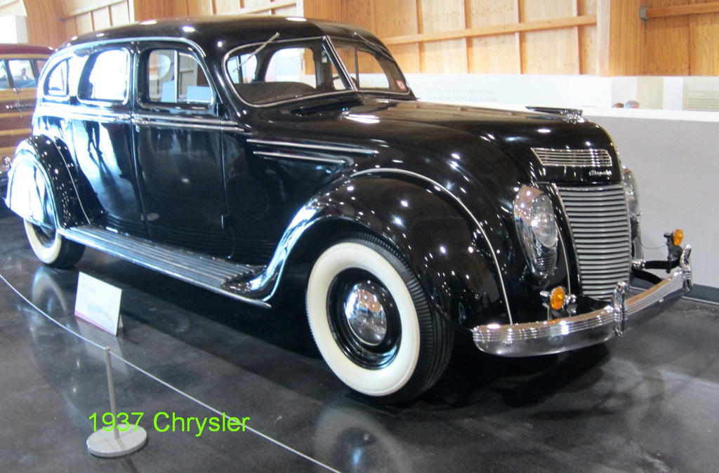 37 Chrysler by zypherion