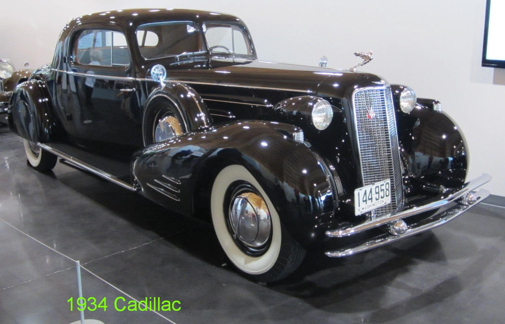 34 Caddy by zypherion