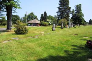 Calvary Cemetery 2