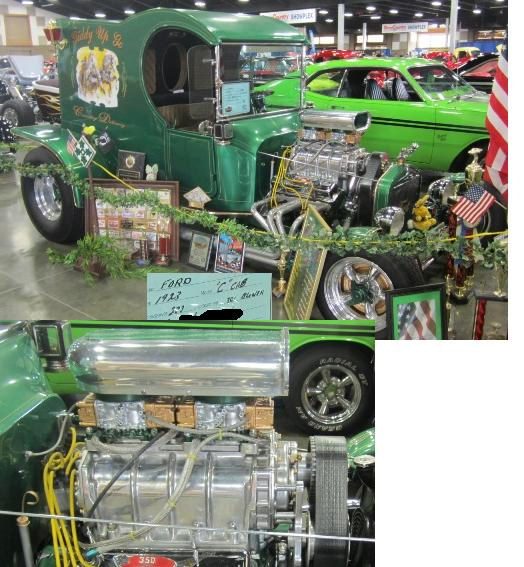 23 Ford C Cab By Zypherion On DeviantArt