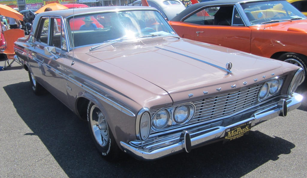 63 Plymouth Belvedere By Zypherion On Deviantart