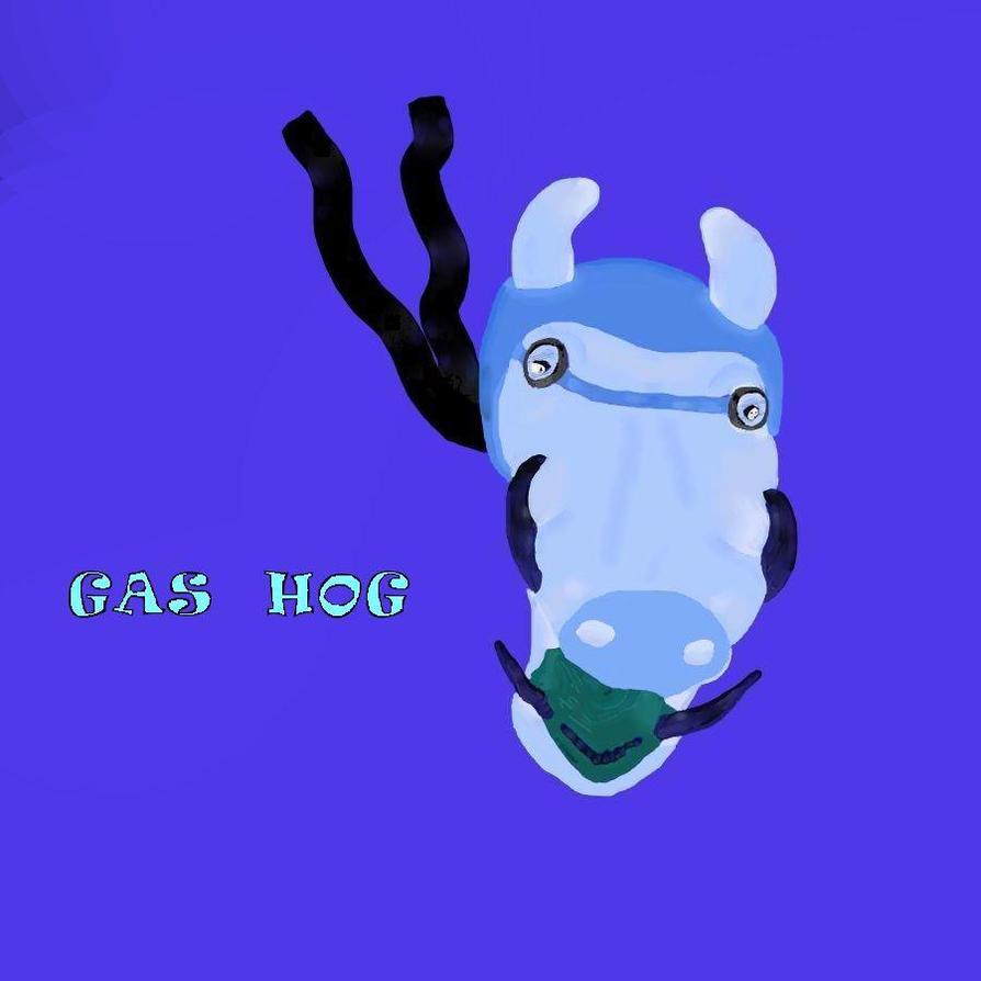 Happ Gas Hog Inverse by zypherion
