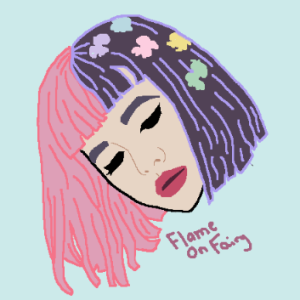 FlameOnFairy's Profile Picture