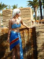 Atlantis Kida by MelodicMadness