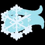 Cutie Mark - Snowy Shiver (OC)