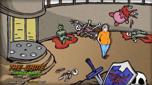 TG: VG - first screenshot