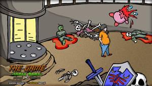 TG: VG - second screenshot