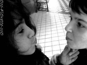 Twins I love you by Ooo-FlOrette-ooO