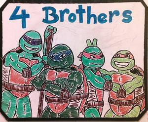 Four Bros