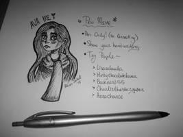 Pen Meme by RowenSatell