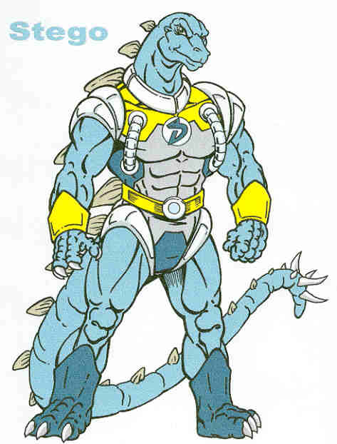 Stego by tyrannosaur1984
