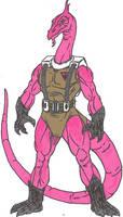 Plesio by tyrannosaur1984