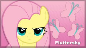 Fluttershy Minimal
