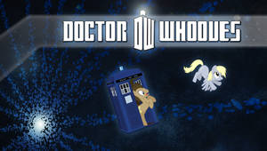 Doctor Whooves saves Derpy