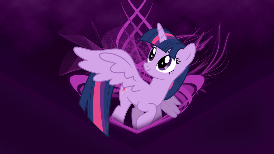 princess twilight sparkle wallpaper cool - photo #12