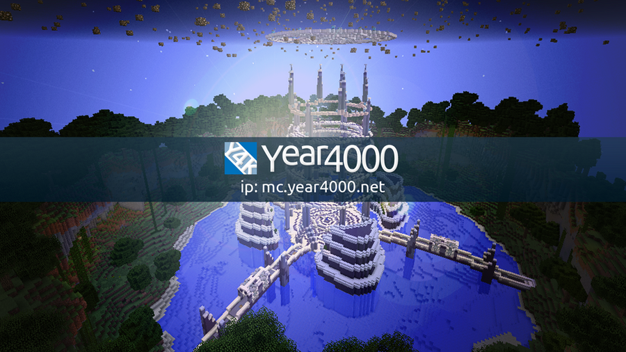 Year4000 by ewized